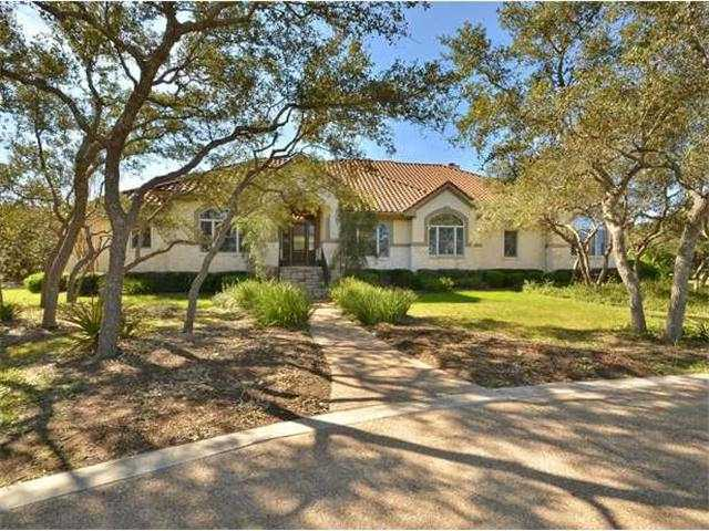 8 Club Estates, Austin, TX 78738