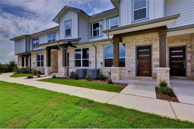 2101 Town Centre Dr #1805, Round Rock, TX 78664