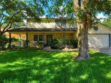 404 Willow Wood Dr, Pflugerville, TX 78660