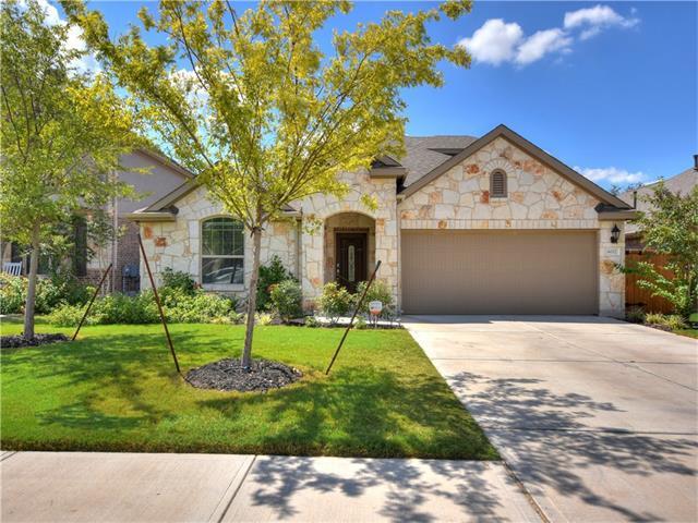 4012 Darryl St, Round Rock, TX 78681