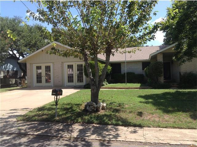 2302 Orleans Dr, Cedar Park, TX 78613