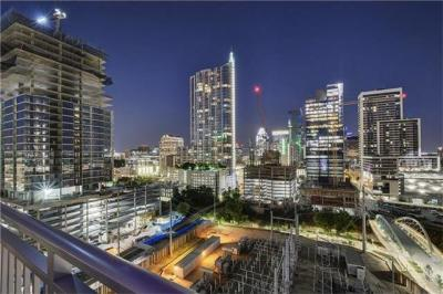 Photo of 222 West Ave #1501, Austin, TX 78701