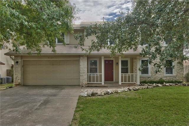 9109 Frostwood Trl, Austin, TX 78729
