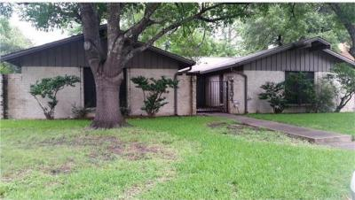 Photo of 2804 Silverleaf Cir, Austin, TX 78757