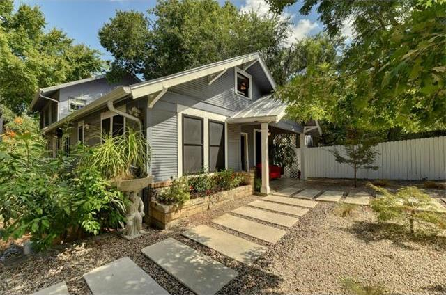 2204 Alta Vista Ave, Austin, TX 78704