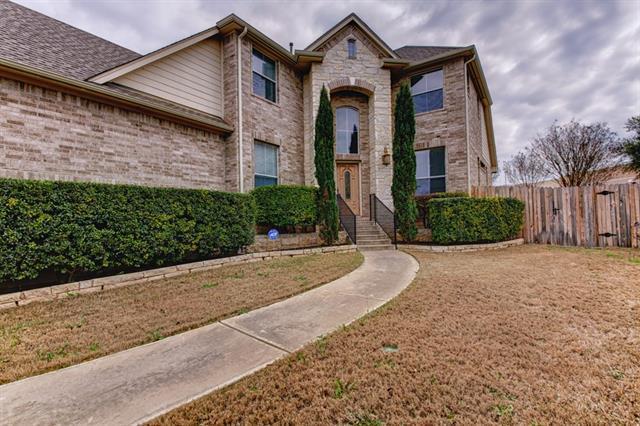 13100 W Appaloosa Chase Dr E, Austin, TX 78732