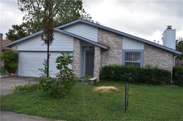 1742 Cricket Hollow Dr, Austin, TX 78758