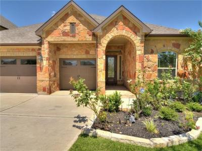 Photo of 4564 Miraval Loop, Round Rock, TX 78665
