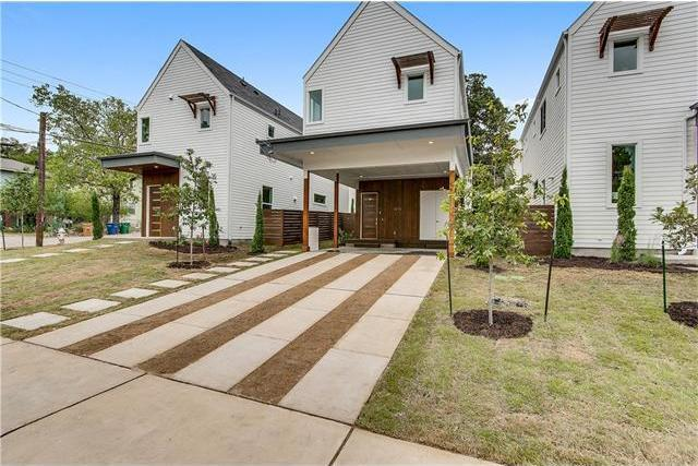 1213 Maple Ave, Austin, TX 78702