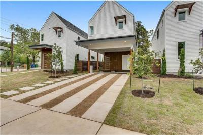 Photo of 1213 Maple Ave, Austin, TX 78702