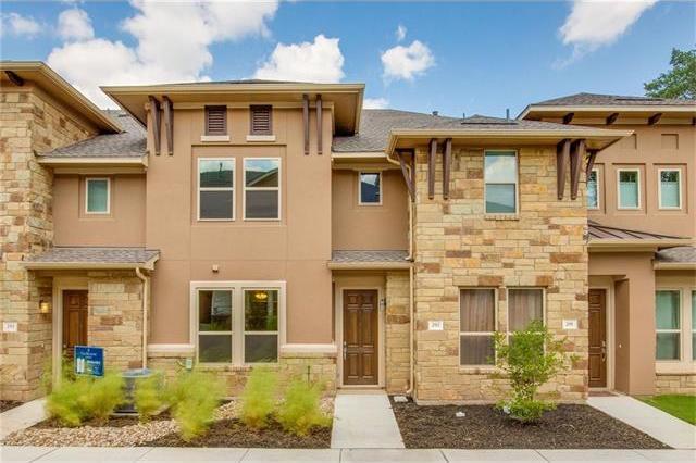 13800 Lyndhurst St #292, Austin, TX 78717