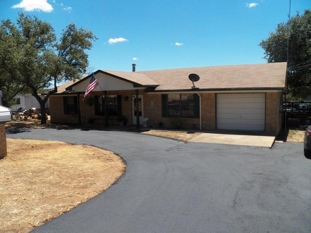 308 County Road 145, Burnet, TX 78611