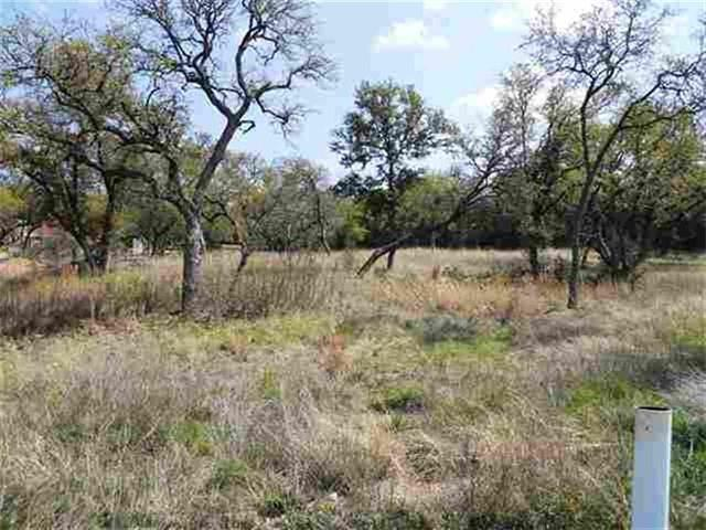 Lot 41 Keystone Rdg, Buchanan Dam, TX 78609