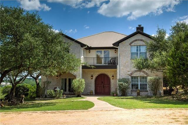 707 Blue Hills Dr, Dripping Springs, TX 78620