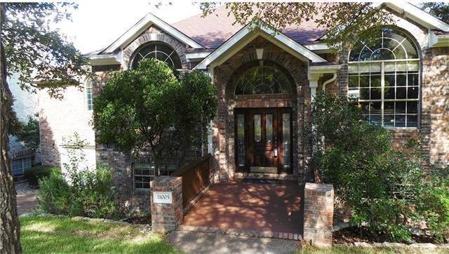 11005 Callanish Park Dr, Austin, TX 78750