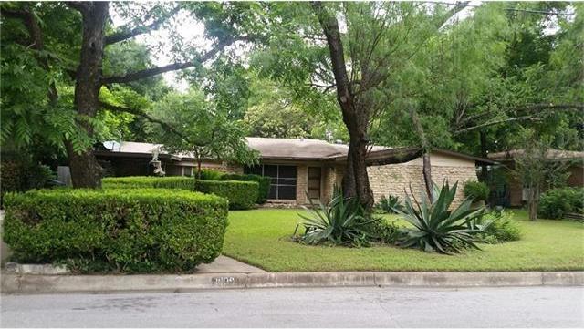 1808 Treadwell St, Austin, TX 78704