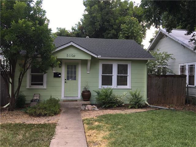 5109 Martin Ave #A, Austin, TX 78751