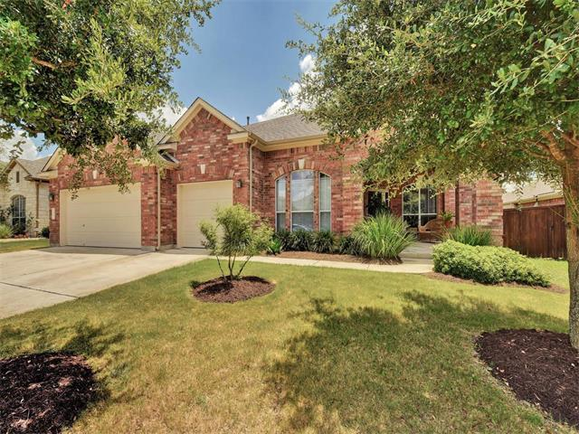19605 Moorlynch Ave, Pflugerville, TX 78660