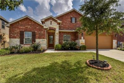 Photo of 4319 Woodledge Pl, Round Rock, TX 78665