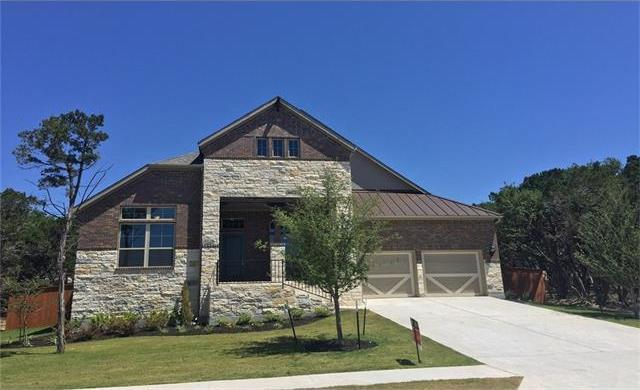 15504 La Catania Way, Bee Cave, TX 78738