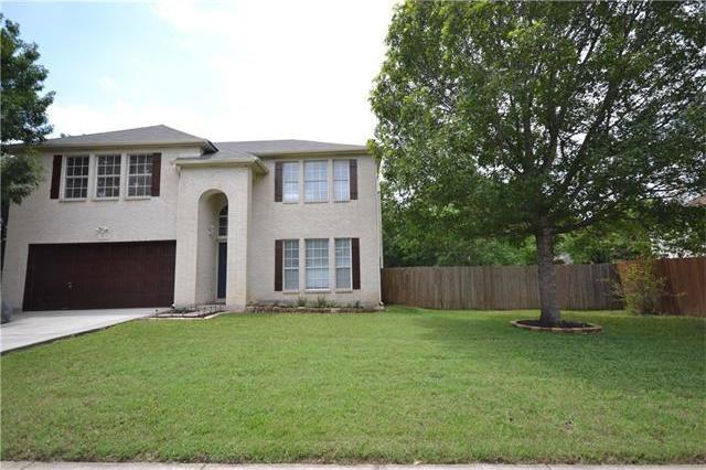 914 Hayden Way, Round Rock, TX 78664