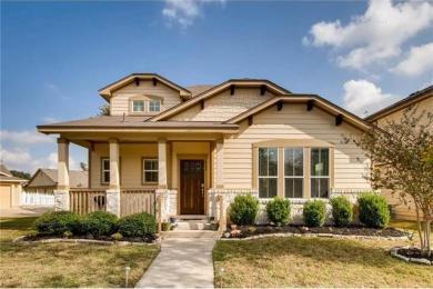 932 Heritage Springs Trl, Round Rock, TX 78664