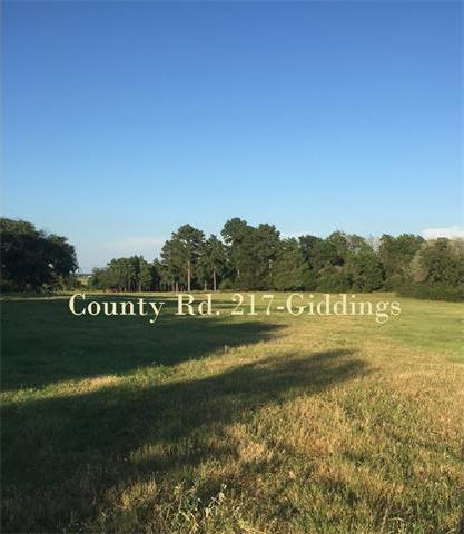 2216 Cr 217, Giddings, TX 78942