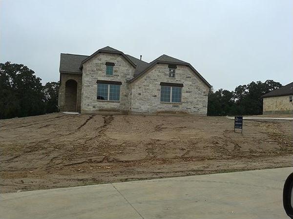 337 Sam Houston Dr, Bastrop, TX 78602