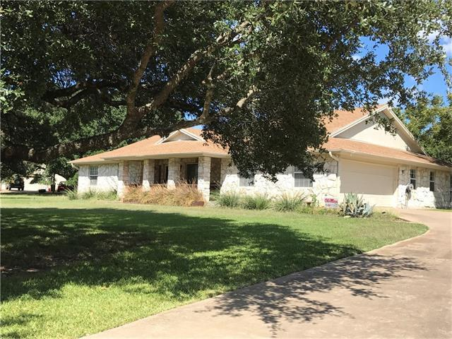1607 Mayfield Dr, Round Rock, TX 78681