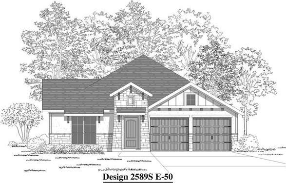 11717 Pine Mist Ct, Manor, TX 78653
