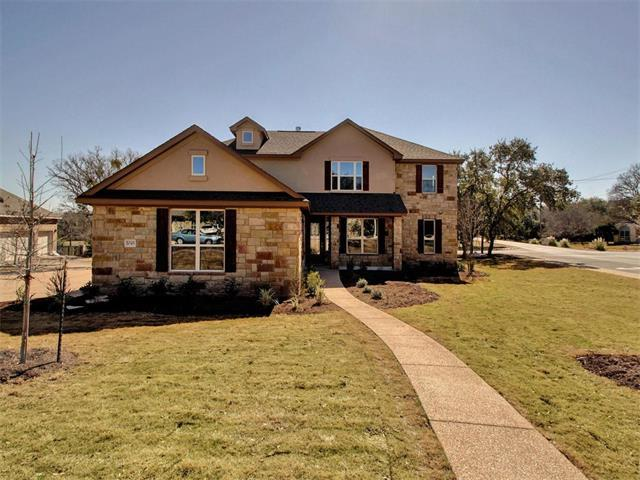 1045 Shinnecock Hills Dr, Georgetown, TX 78628