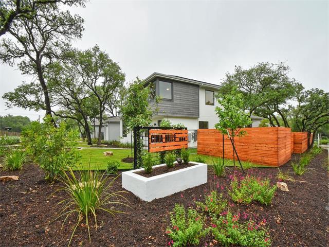 8501 Honeysuckle Trl, Austin, TX 78759