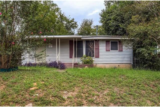 2608 Sol Wilson Ave, Austin, TX 78702