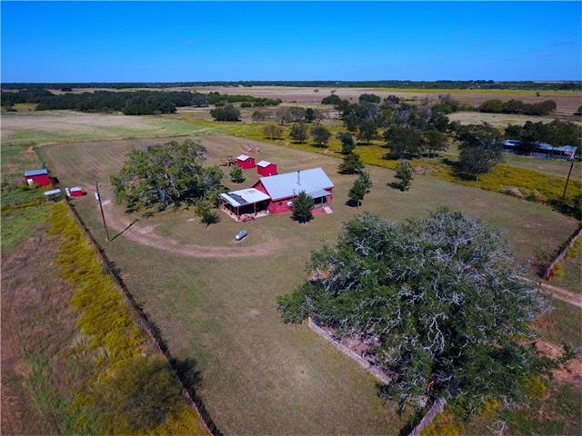 6600 County Rd 200, Burnet, TX 78611