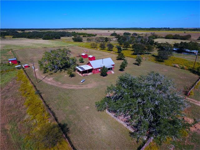 6600 County Rd 200, Burnet, TX 78611