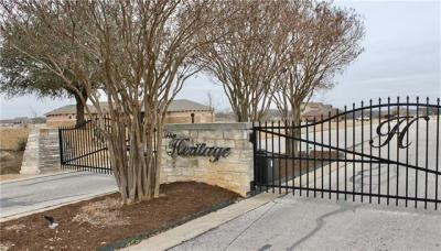 Photo of 635 Heritage Cv, Hutto, TX 78634