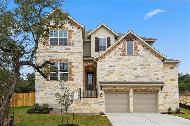 7116 Windthorst Cv, Austin, TX 78736