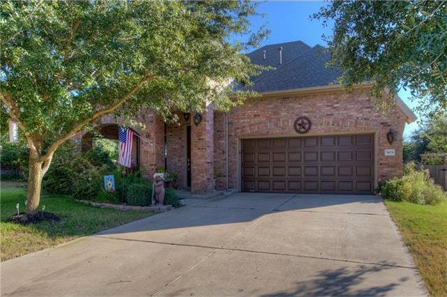 303 Nick Price Cv, Round Rock, TX 78664