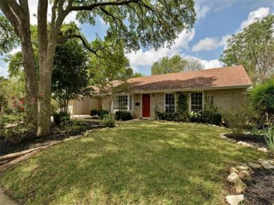 Photo of 2806 Rae Dell Ave, Austin, TX 78704