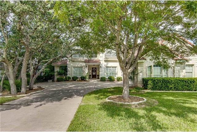 43 Lost Meadow Trl, The Hills, TX 78738
