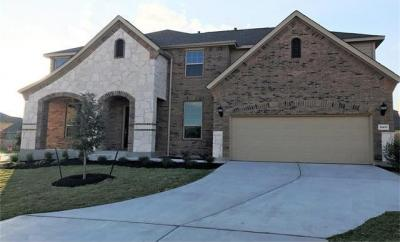 Photo of 21400 Cupola Vw, Pflugerville, TX 78660