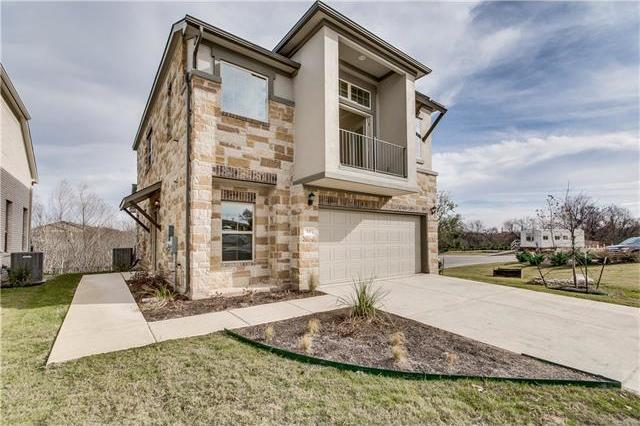 2105 Town Centre Dr #10, Round Rock, TX 78664