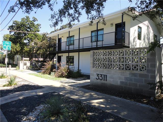3311 Speedway Ave #A, Austin, TX 78705