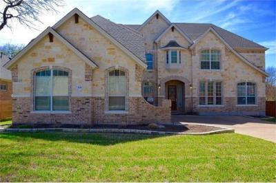 Photo of 3116 Las Colinas Way, Round Rock, TX 78681