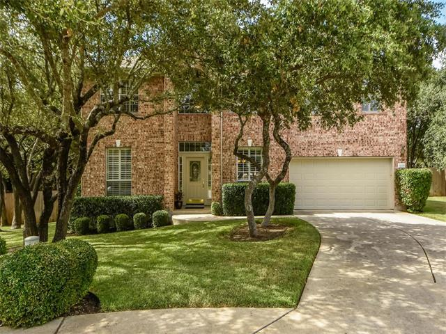 12329 Pleasant Hill Ct, Austin, TX 78738