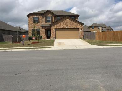 13710 James Garfield St, Manor, TX 78653