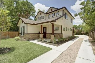 Photo of 3510 West Ave, Austin, TX 78705