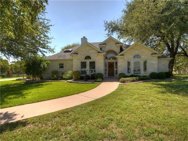 108 Oak Breeze Cv, Georgetown, TX 78633