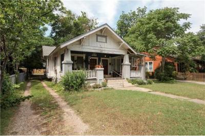 Photo of 1304 E Cesar Chavez St, Austin, TX 78702