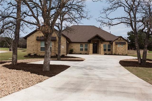 416 Casa Verde Dr, Georgetown, TX 78633